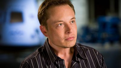 5 reasons Elon Musk really needs to get some rest