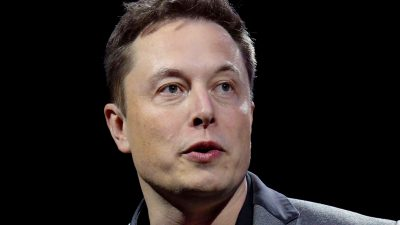 Billionaire Elon Musk opens up on mental health and 'unrelenting stress'
