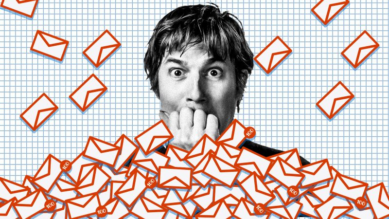 The 6 rules of email: Eliminate email anxiety and take control of your inbox