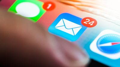 Smart influencers give their best email management tips, tools, and hacks