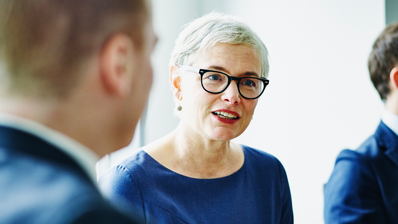 Here are the best answers to ageist job interview questions