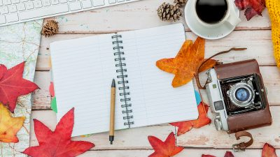 Why fall is a great time to get a side gig