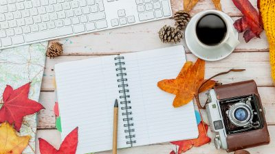 6 ways to gear up your career for fall