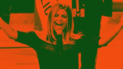 What Fergie's National Anthem disaster (and response) can teach us about embracing failure