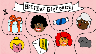 The holiday gift guide for everyone in your office