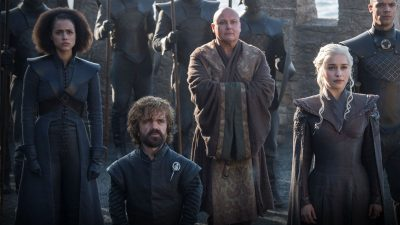 The Game of Thrones guide to success at work (with spoilers)