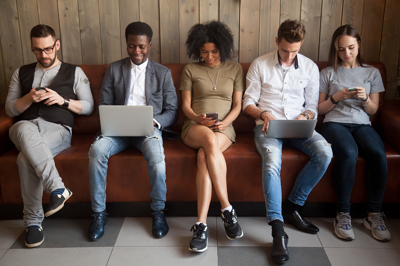 These are the 4 main ways Gen Z sets themselves apart from Millennials