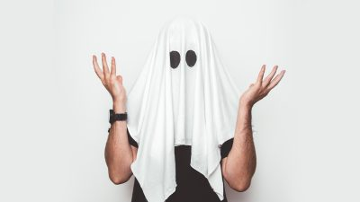How to handle ghosting in the workplace