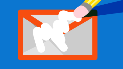 What the new Gmail does and how to undo it