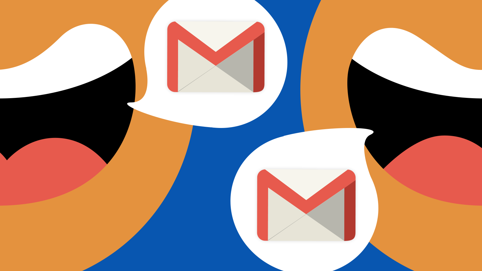 The latest Gmail update will make it effortless to search for messages