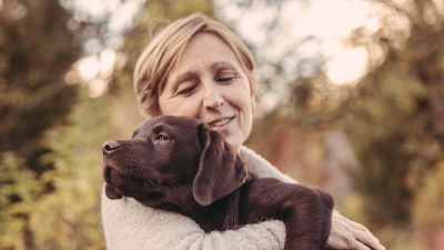 Why it's OK to take time off to grieve the death of your pet
