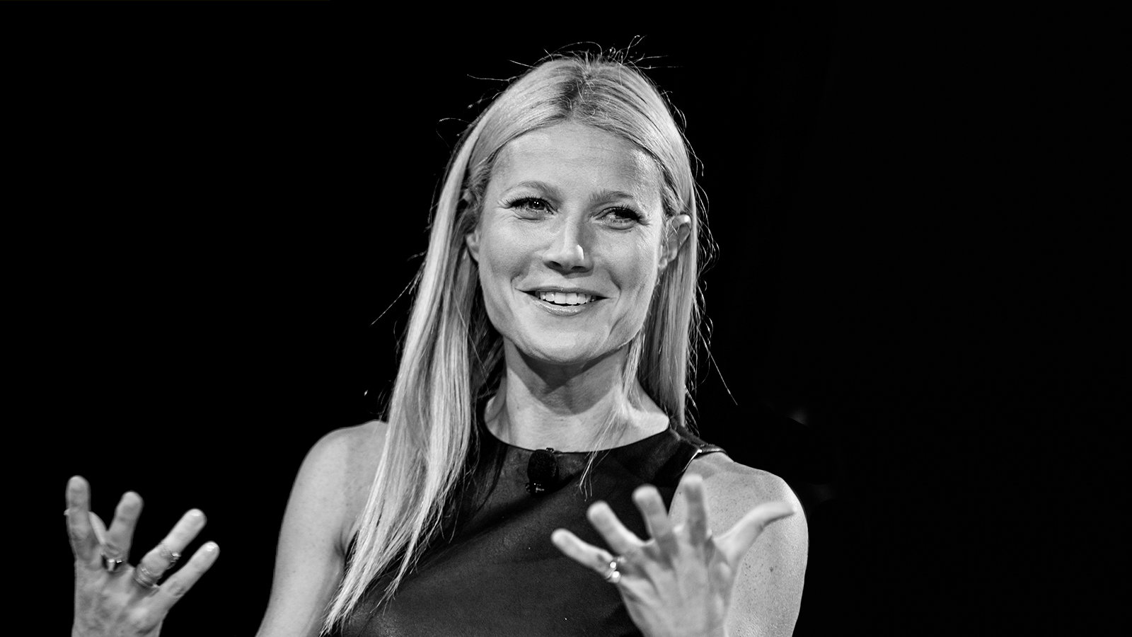 I skipped breakfast and worked out 2 hours a day like Gwyneth Paltrow – and it helped me break some of my worst habits