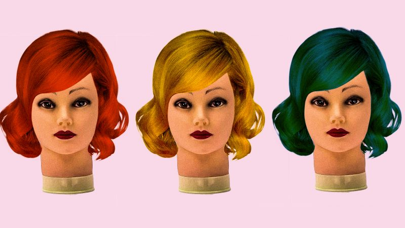 How your hairstyle can sabotage your success at work