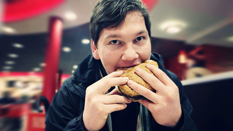 Why you get hangry: Studies show an empty stomach can affect emotions