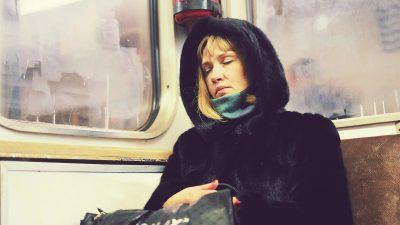 How mindfulness can transform your hellish commute into an oasis