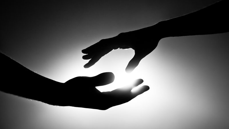 The best way to help someone and add value to their life