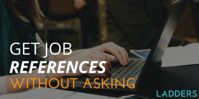 How to Get Job References Without Asking