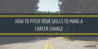 Job Seekers: How to Pitch Your Skills to Make a Career Change