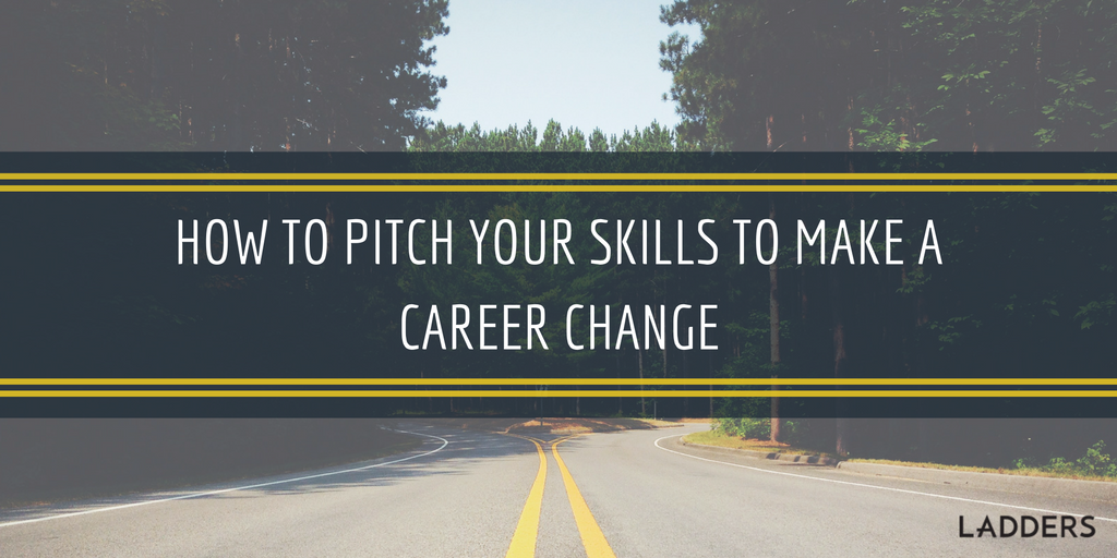 will this be the year you make a change survey results career
