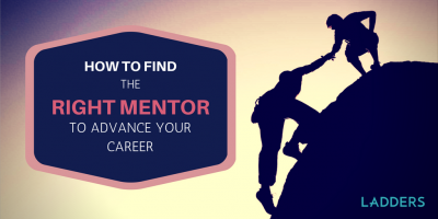 How to Find the Right Mentor to Advance Your Career