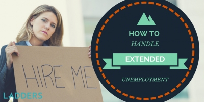 How to Handle Extended Unemployment: Tips from a Marathon