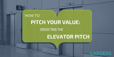 How to Pitch Your Value: Dissecting the Elevator Pitch