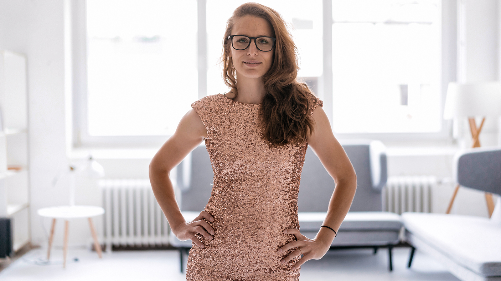 caa3c3cef1c How to dress and stand out in the age of  business casual