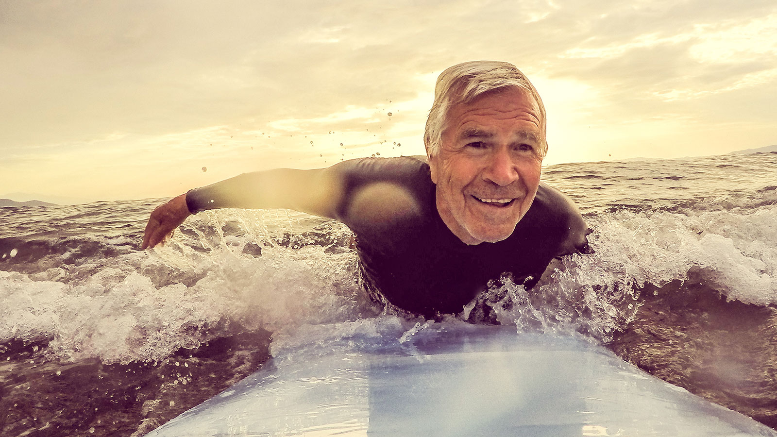 6 ways to score a fulfilling job when you're over 50