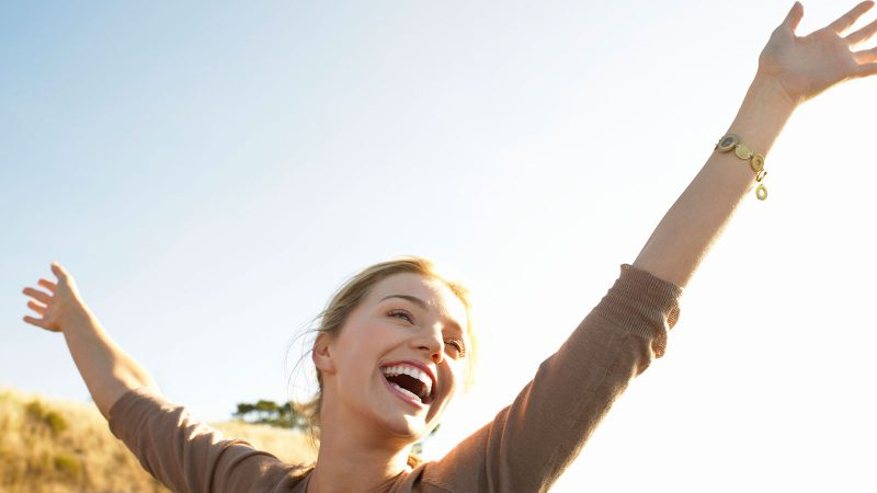 Feeling right makes us happier than feeling good, study finds