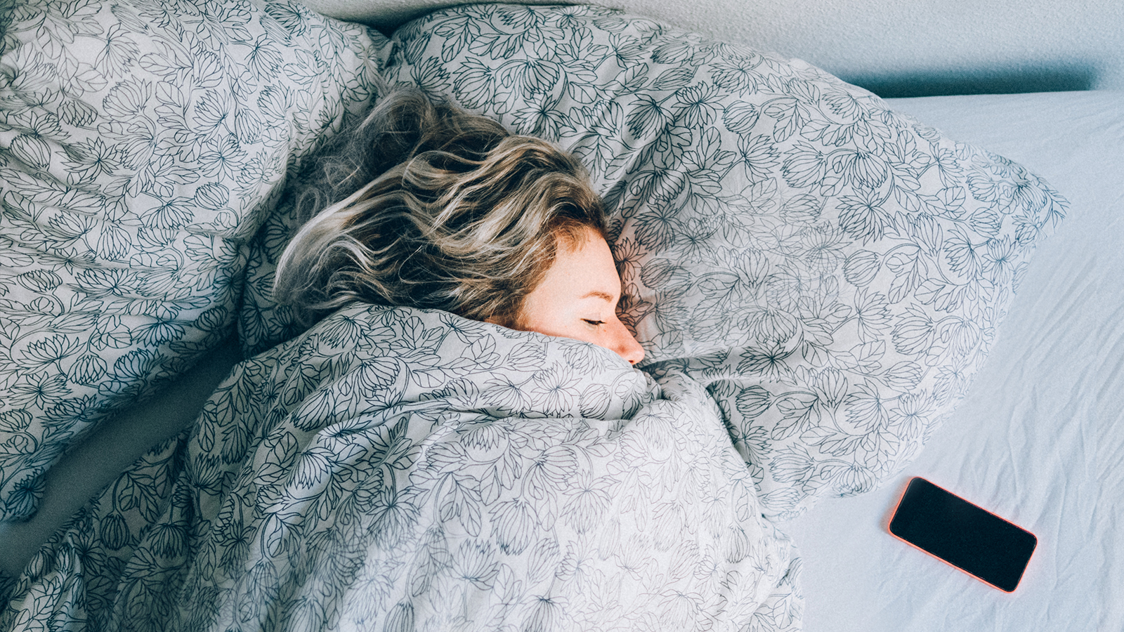 Get better sleep: 5 powerful tips from research