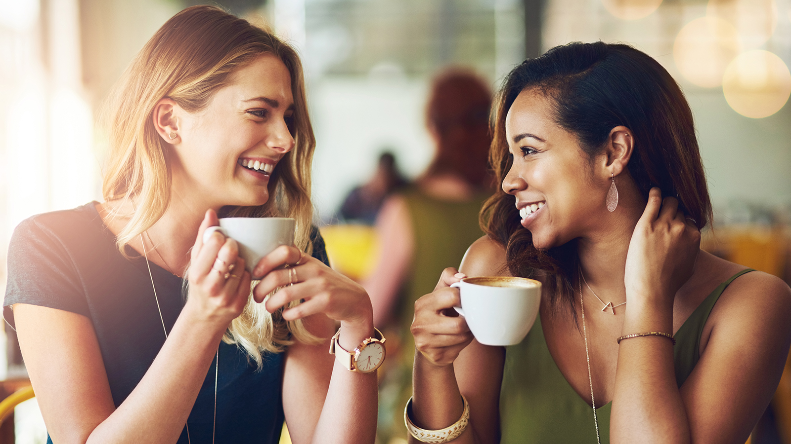 39 questions to make small talk with anyone