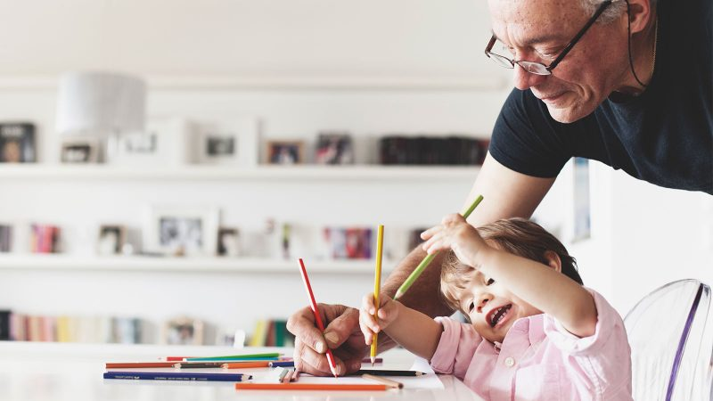 10 ways you can stop screwing up your kids