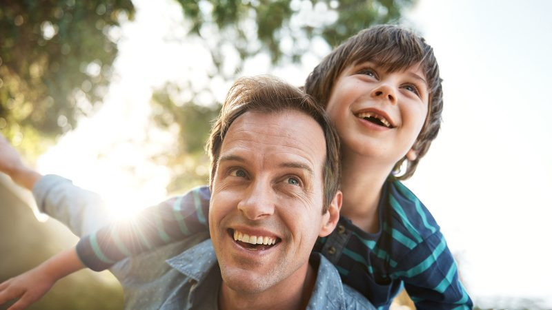 Eight powerful ways to mold children into leaders