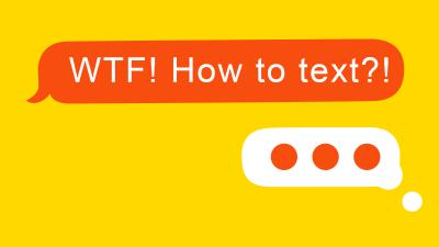 15 business texting rules to live by