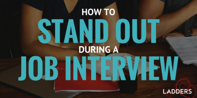 How to Stand Out During a Job Interview