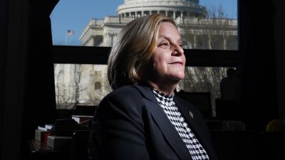 Congresswoman Ros-Lehtinen announces retirement, and you can learn a few things from it