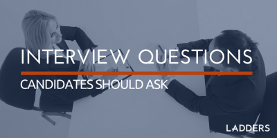 Interview questions candidates should ask
