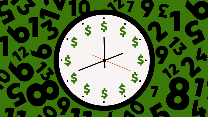People who value time more than money are happier and more productive