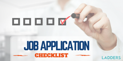Job Application Checklist for the Recent Grad