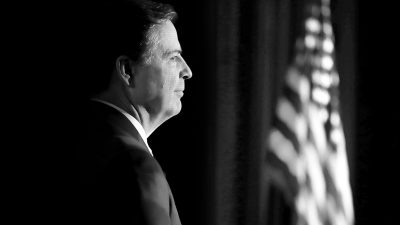 3 things James Comey can teach you about leaving a job gracefully