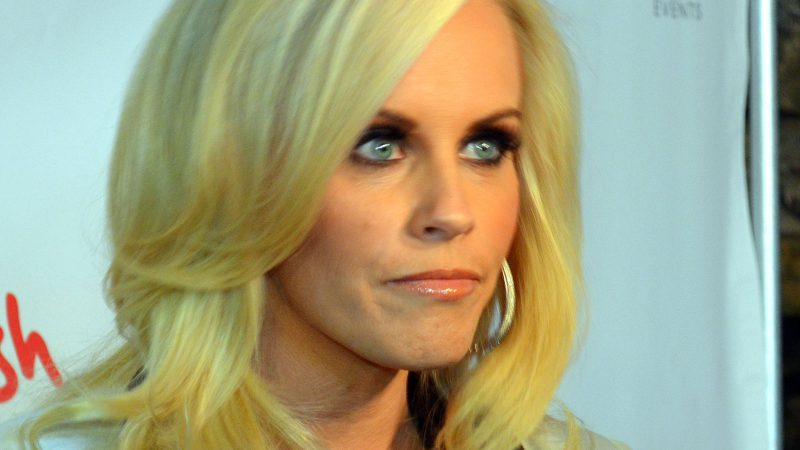 Jenny McCarthy spills on 'The View' and its toxic work environment