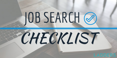 Job-Search Checklist