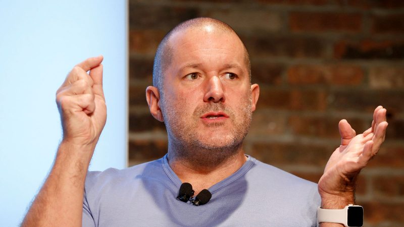 Here's the crucial lesson Steve Jobs taught Apple's Jony Ive about focus
