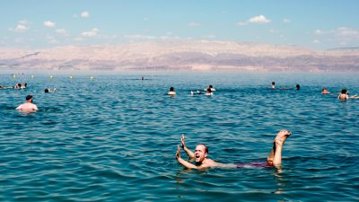 Swimmers beware! July is the most dangerous month to go lake swimming