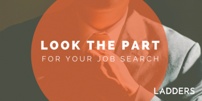 Look the Part for Your Job Search