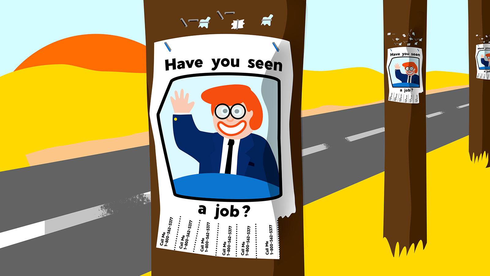 6 reasons you're not getting hired and how to fix them