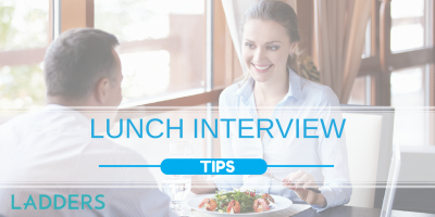 Lunch Interview Tips