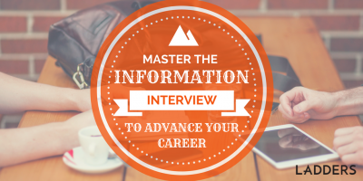 Master the Informational Interview to Advance Your Job Search