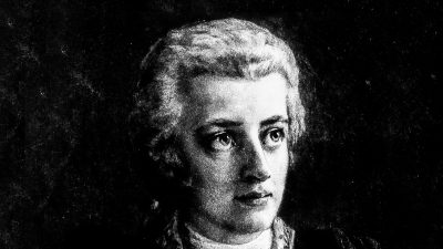Mozart on how to unlock your inner creative genius
