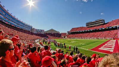 6 great college football (and foodie) towns to visit this fall